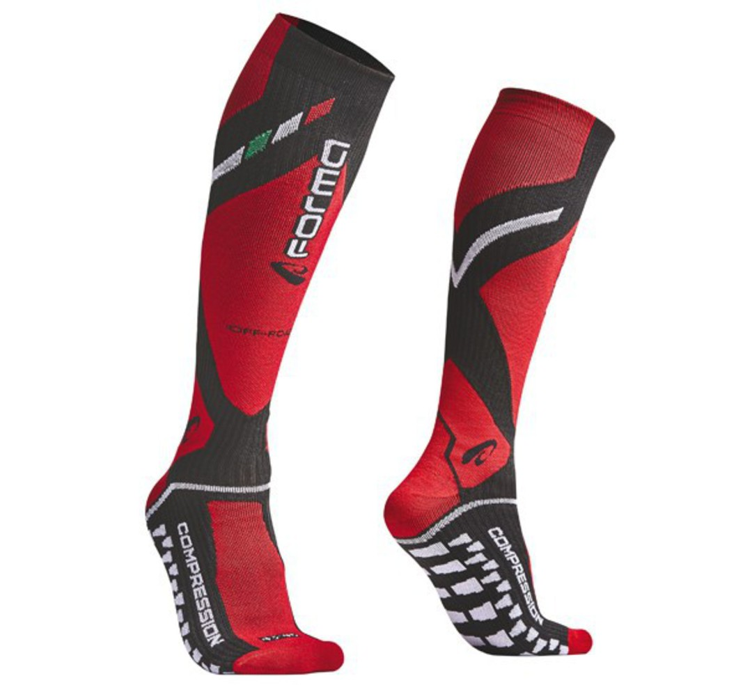 FORMA Off-Road Compression Socks image 0
