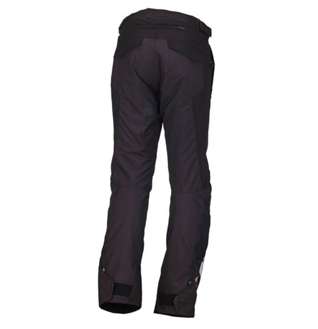 MACNA Iron Mens Black or Mens Light Grey Pants image 1