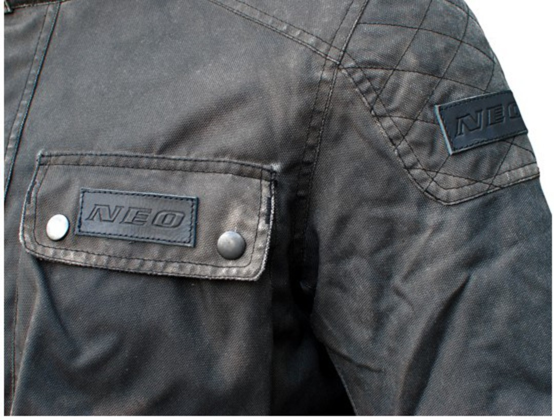 NEO Elements Jacket image 1