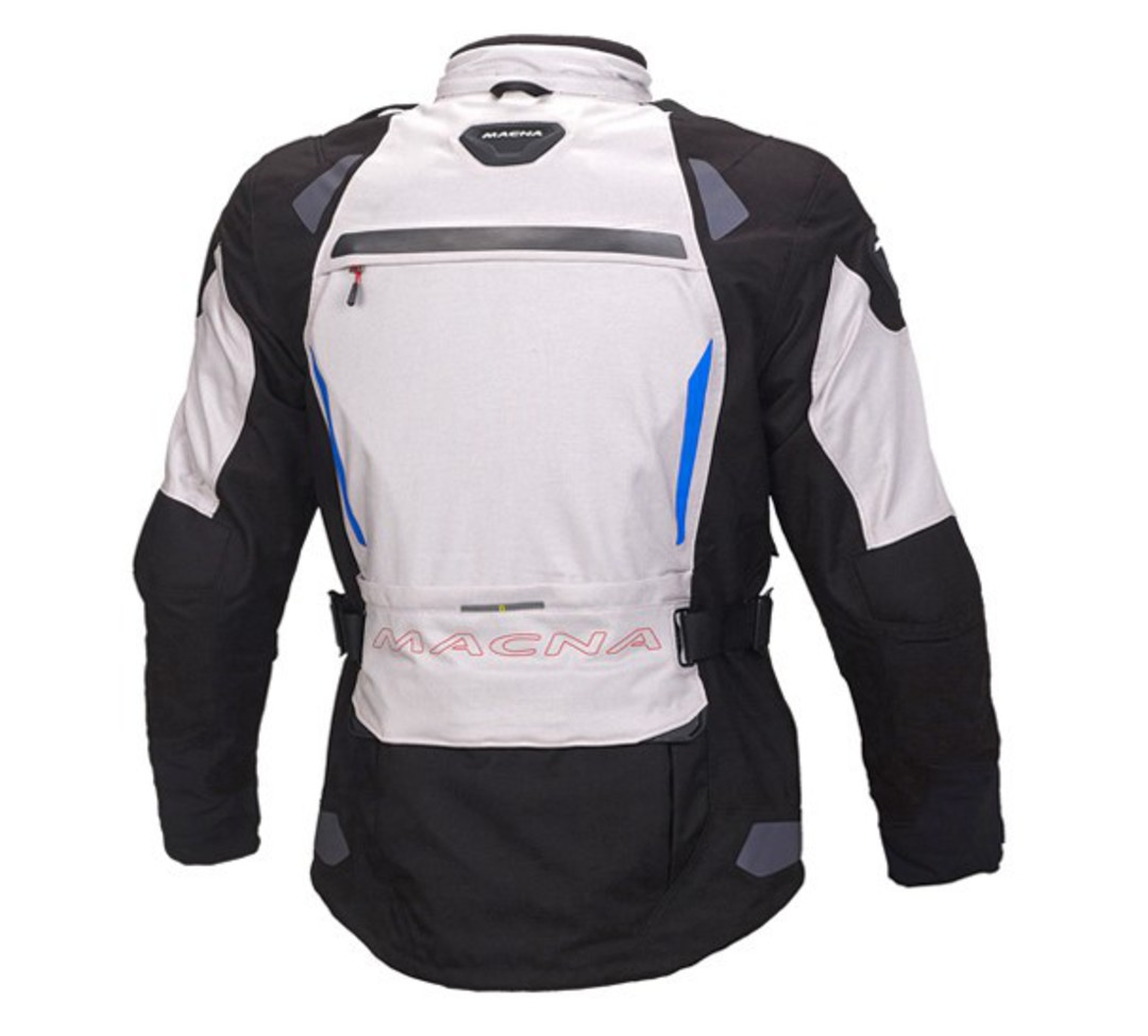 MACNA Impact Pro Mens jacket Light Grey or Black image 1
