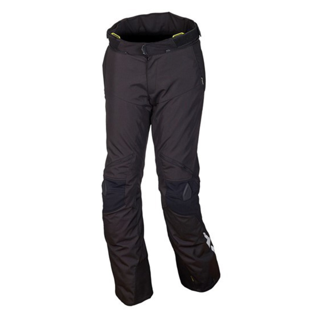 MACNA Iron Mens Black or Mens Light Grey Pants image 0