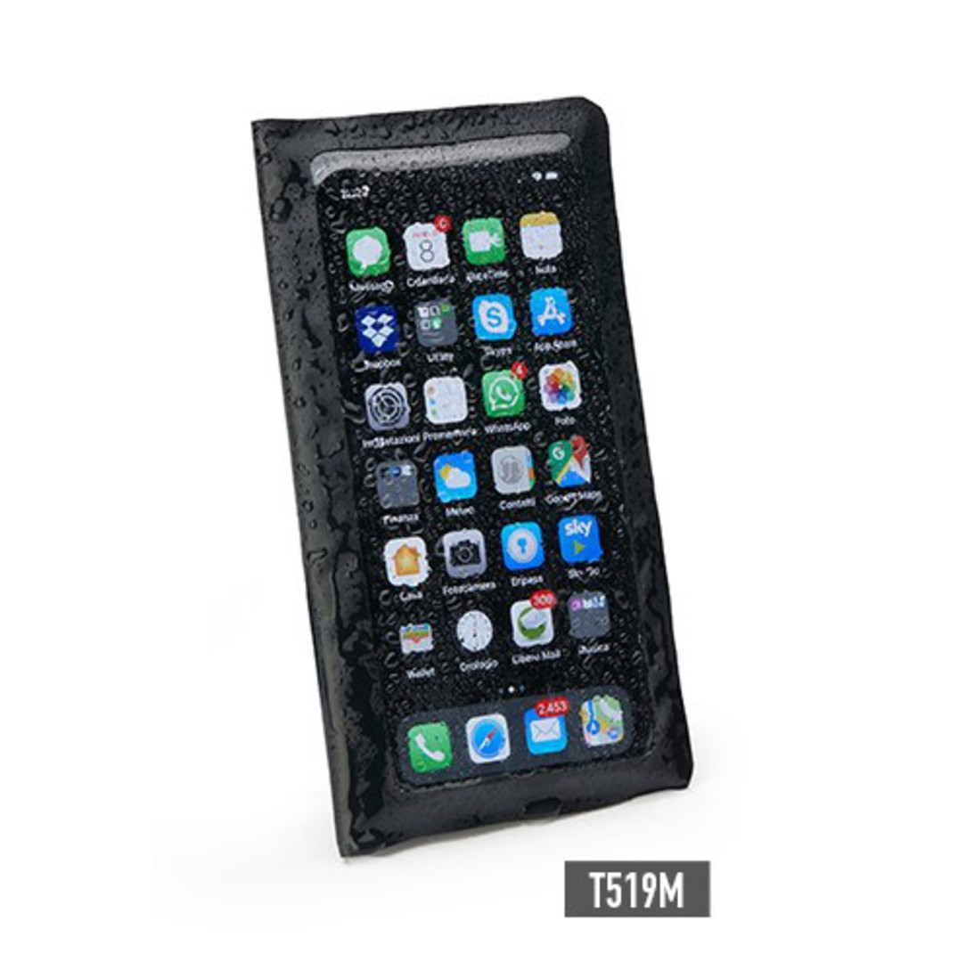 GIVI Smart Phone Waterproof Sleeve image 3