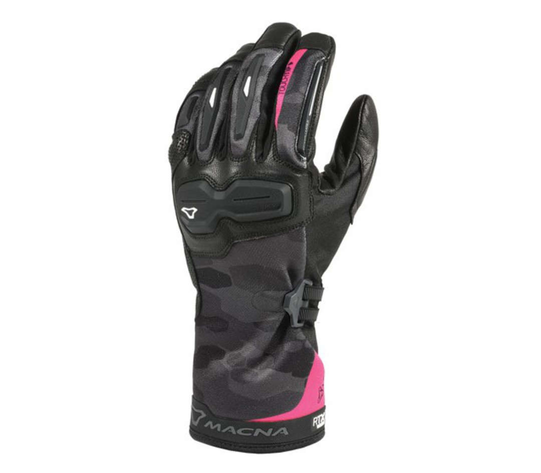 MACNA Lady Terra RTX gloves image 0