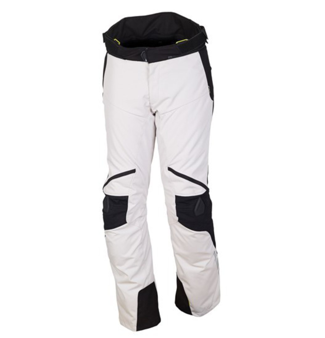 MACNA Iron Mens Black or Mens Light Grey Pants image 2