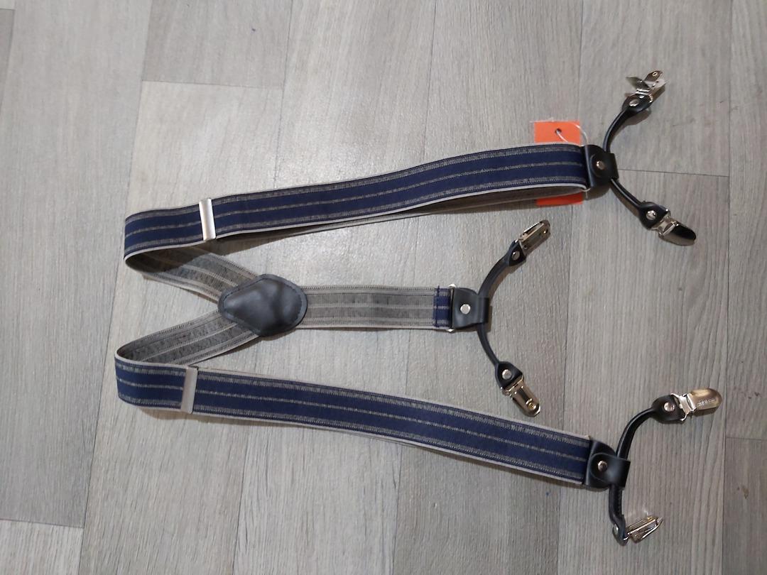 Braces - Suspenders 6 Clip image 8