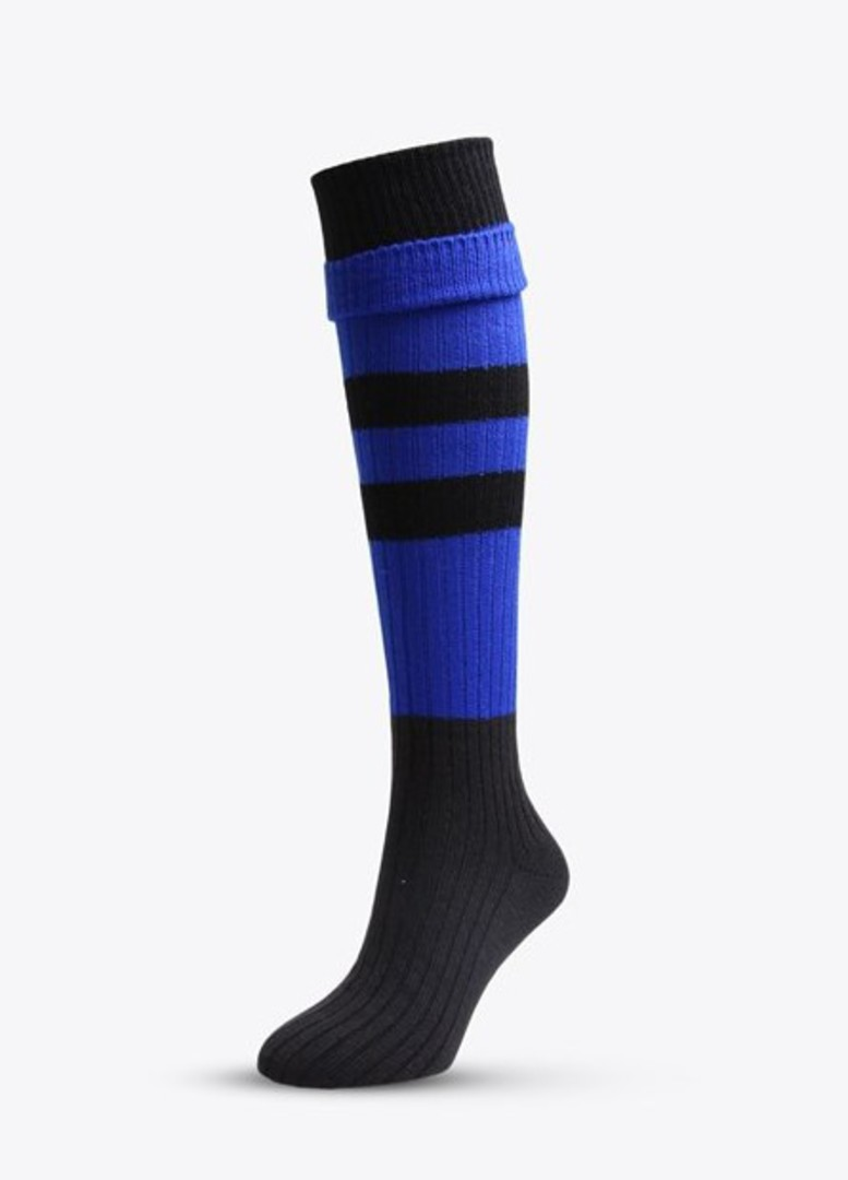 Rugby Sock - Twin Pack image 0