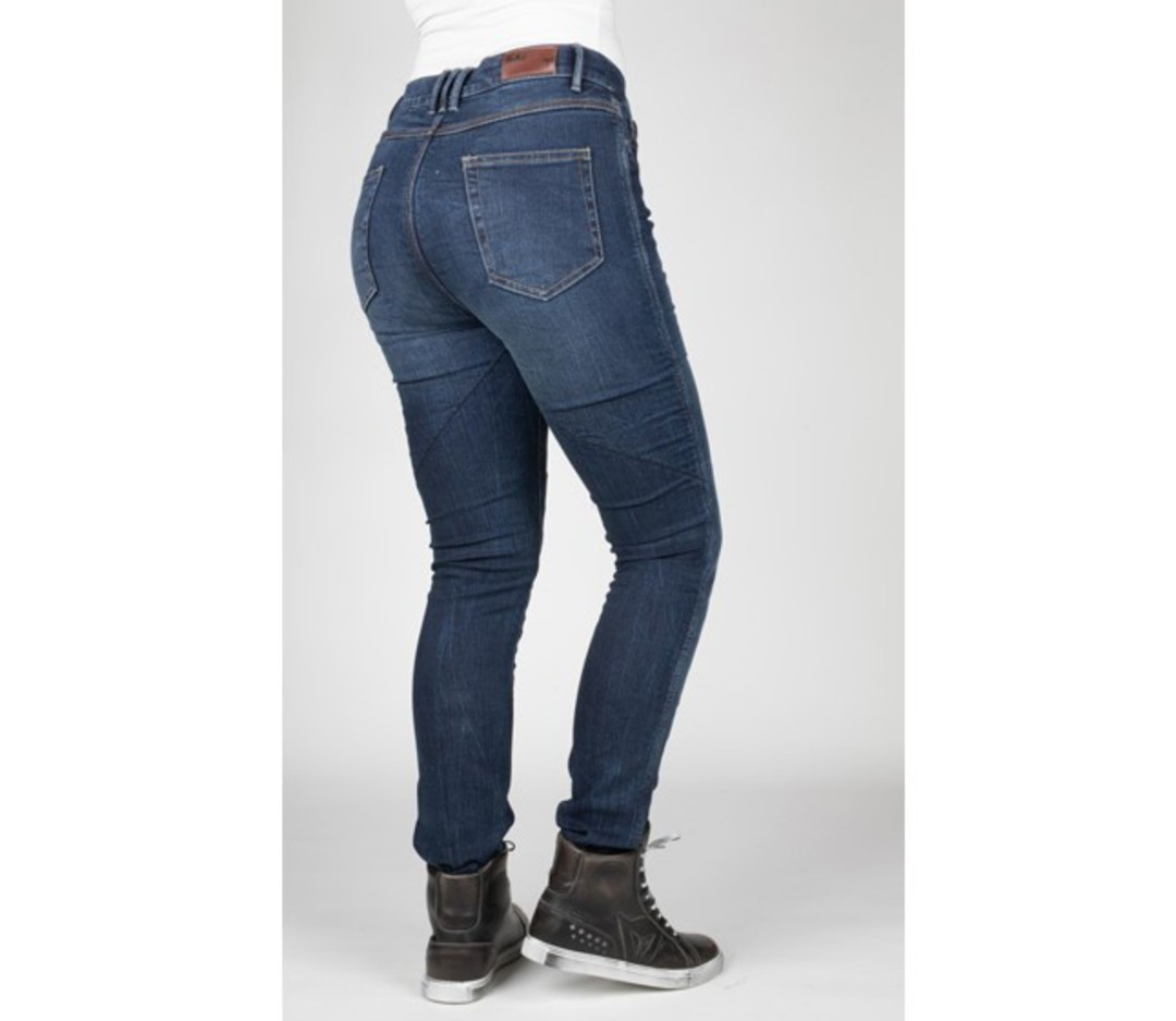 Bull-It Covert Ladies Riding Jeans image 1