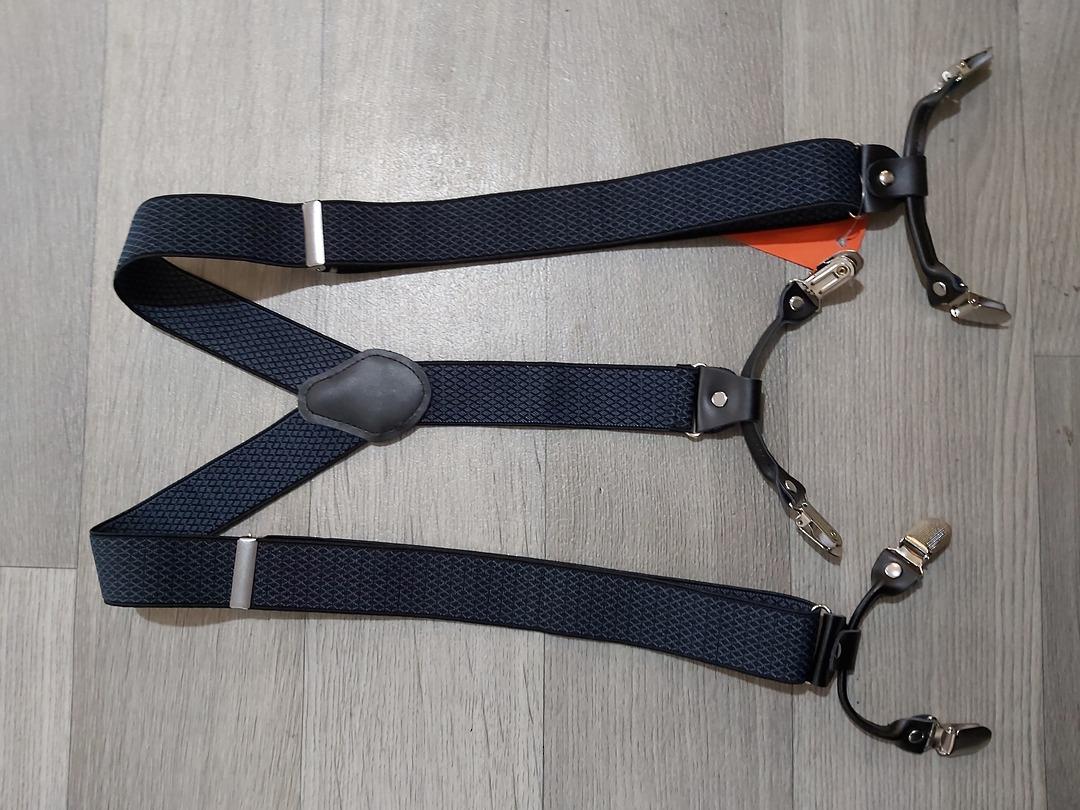 Braces - Suspenders 6 Clip image 3