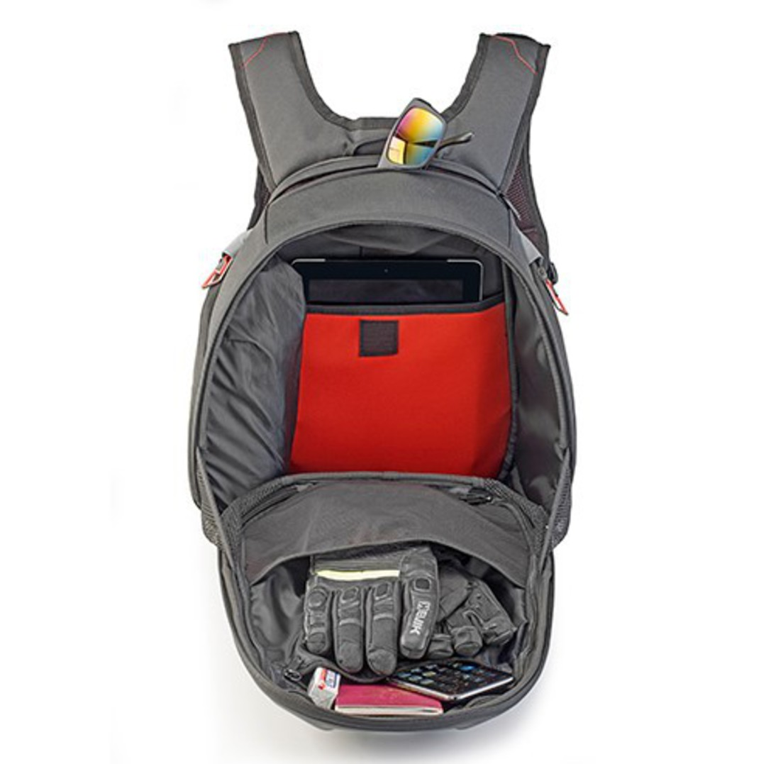 GIVI Backpack Thermoformed Shell 22L image 2