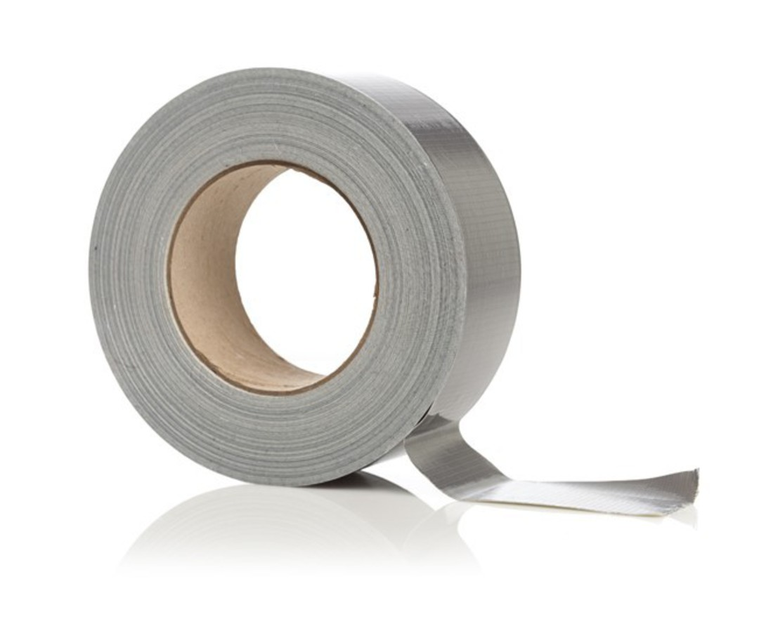 Duct Tape w48mm L30m image 0