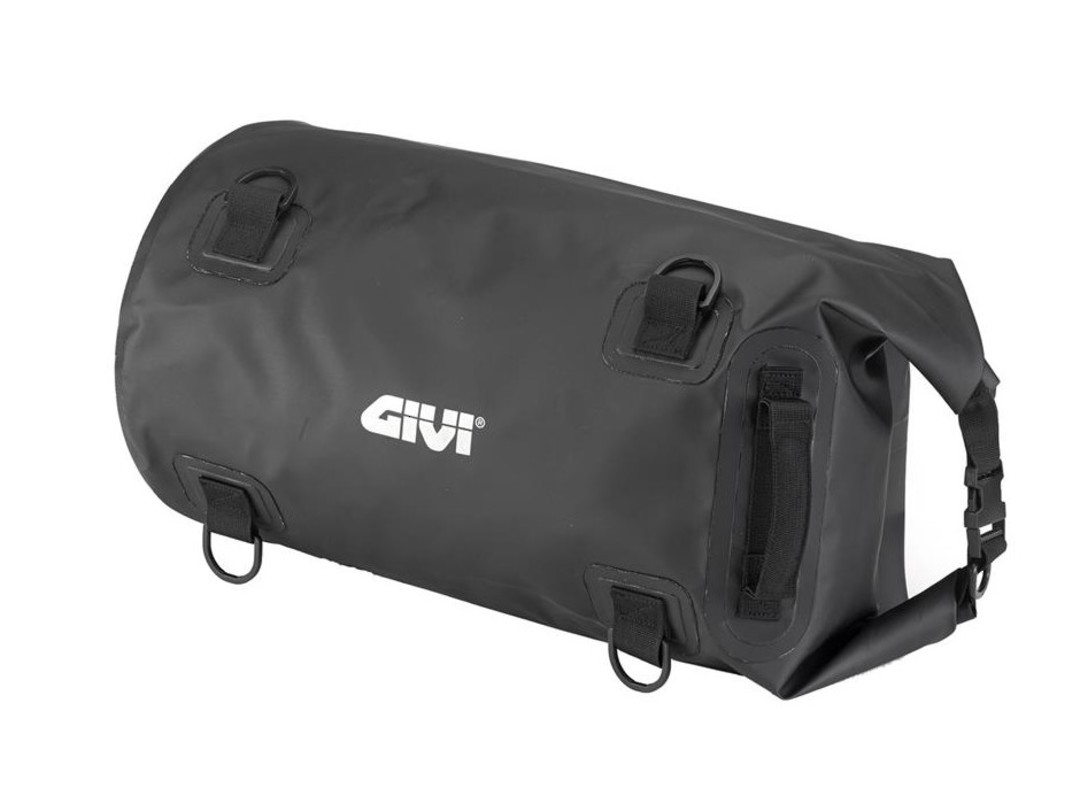 GIVI Seat Bag 30L Waterproof Roll-end image 3