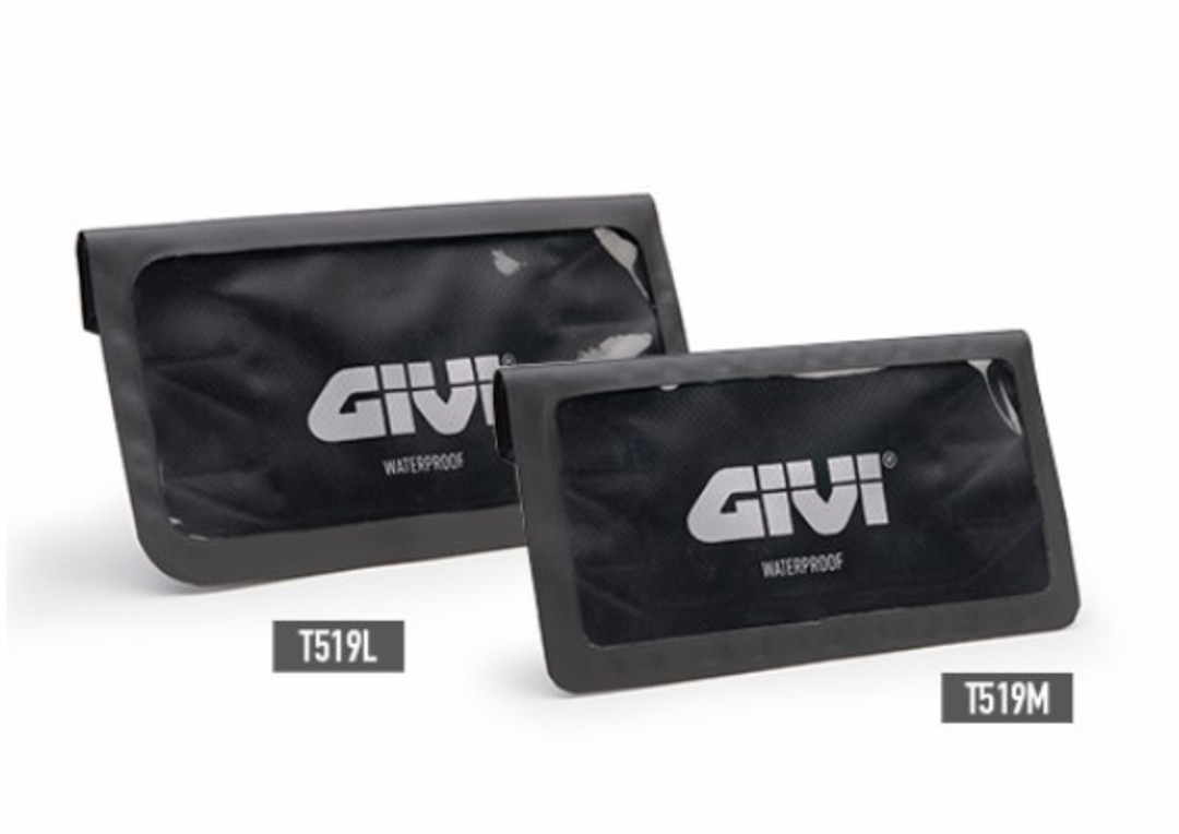GIVI Smart Phone Waterproof Sleeve image 0
