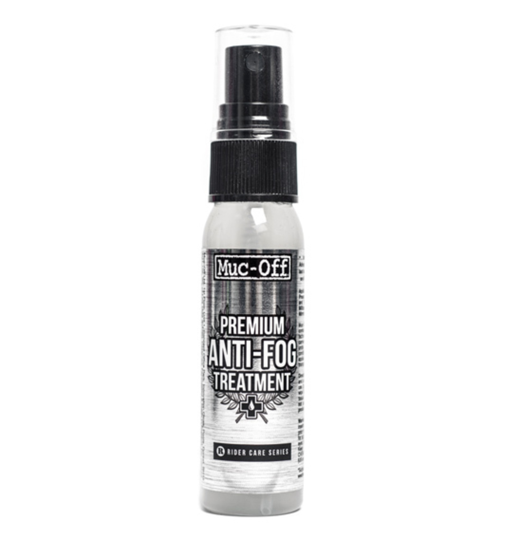 Muc-Off Anti-fog Spray image 0