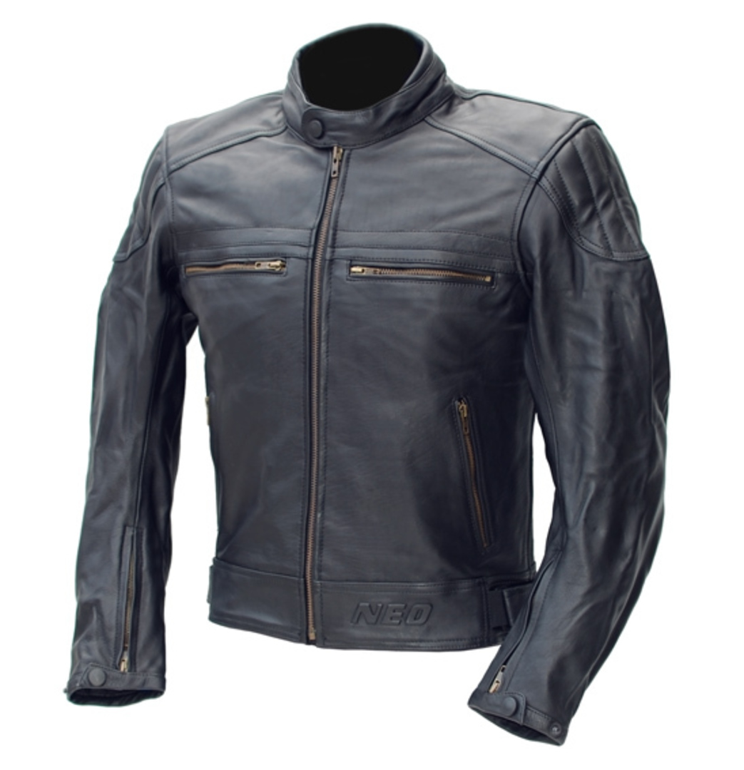 NEO Rebel Leather jacket image 0