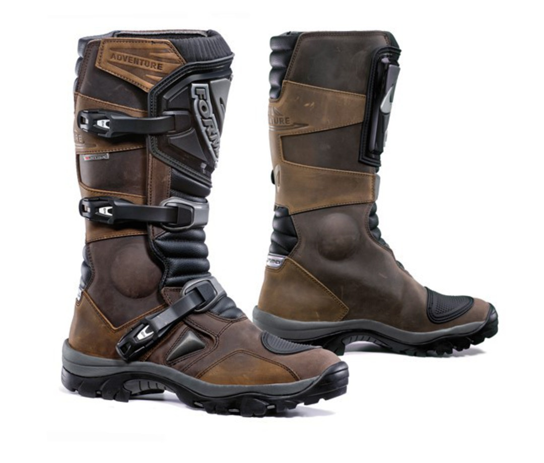 FORMA Adventure Tall Brown image 0