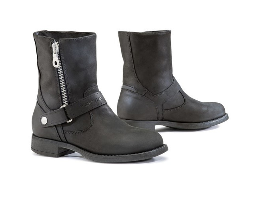 FORMA Eva Motorcycle Boot image 0