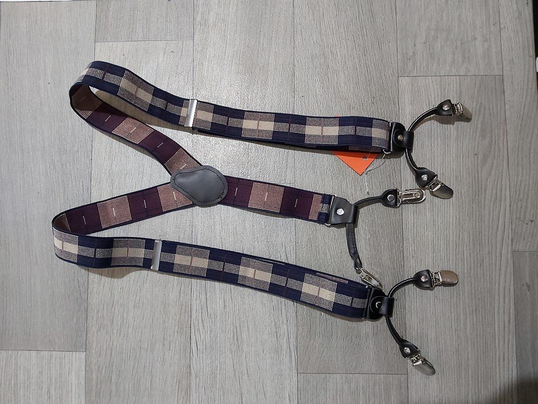 Braces - Suspenders 6 Clip image 10