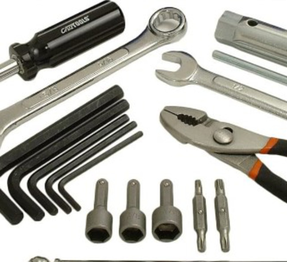 Tools & Products
