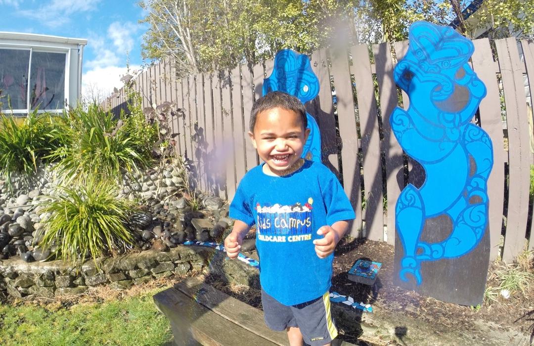 Child care Tauranga