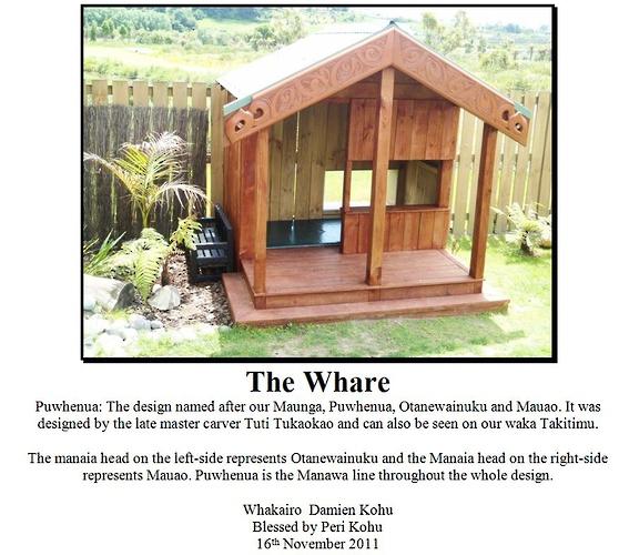 Our whare Kids Campus childcare tauranga