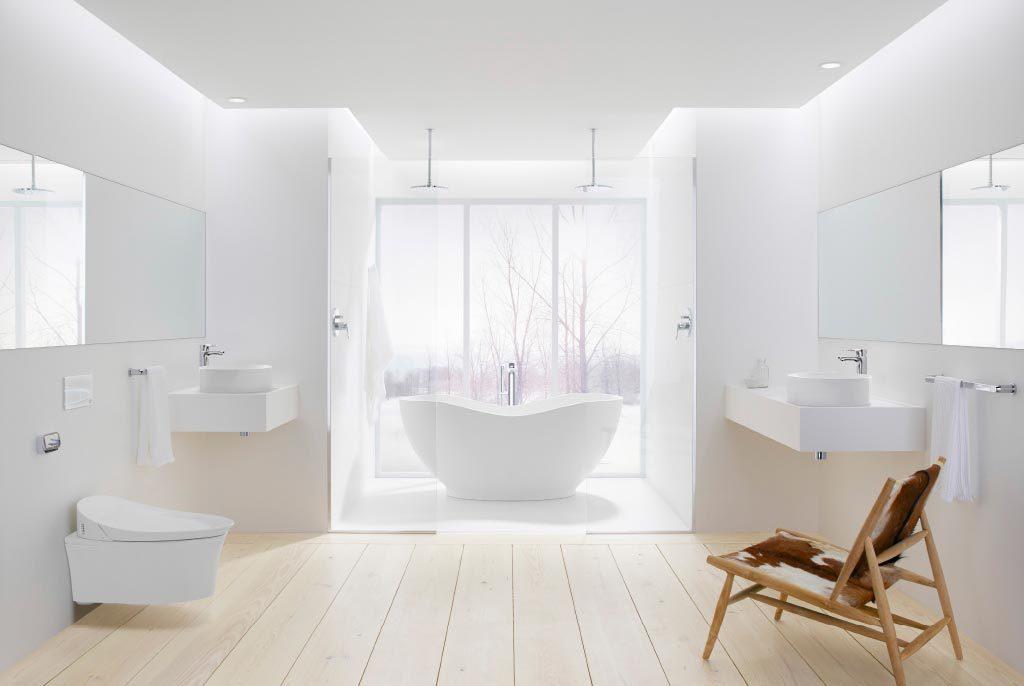 kohler bathroom designs nz