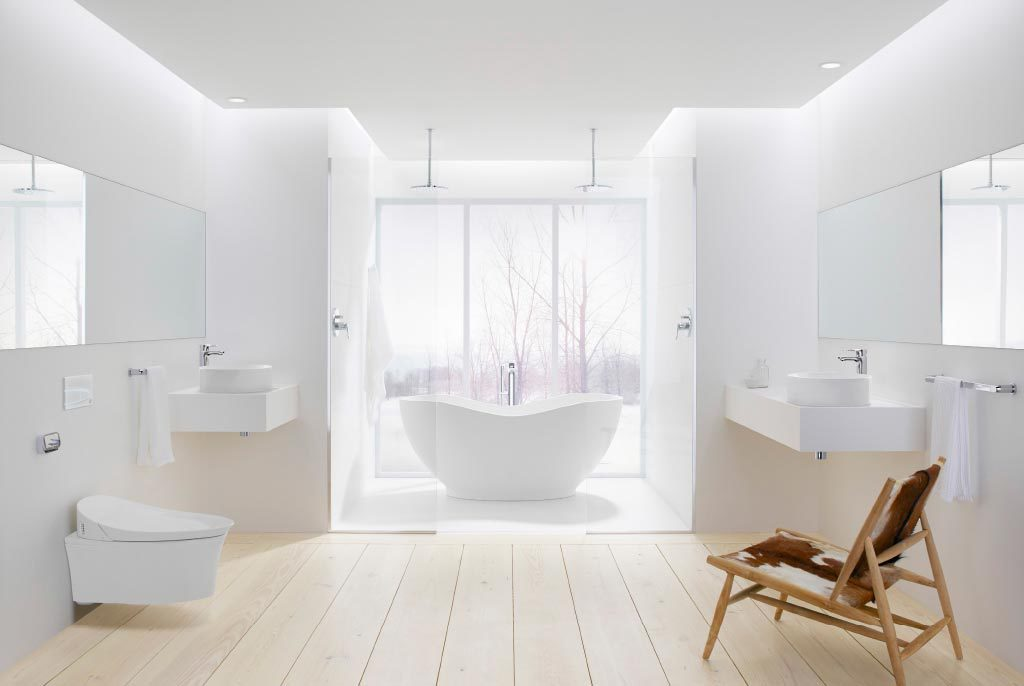 kohler bathroom designs