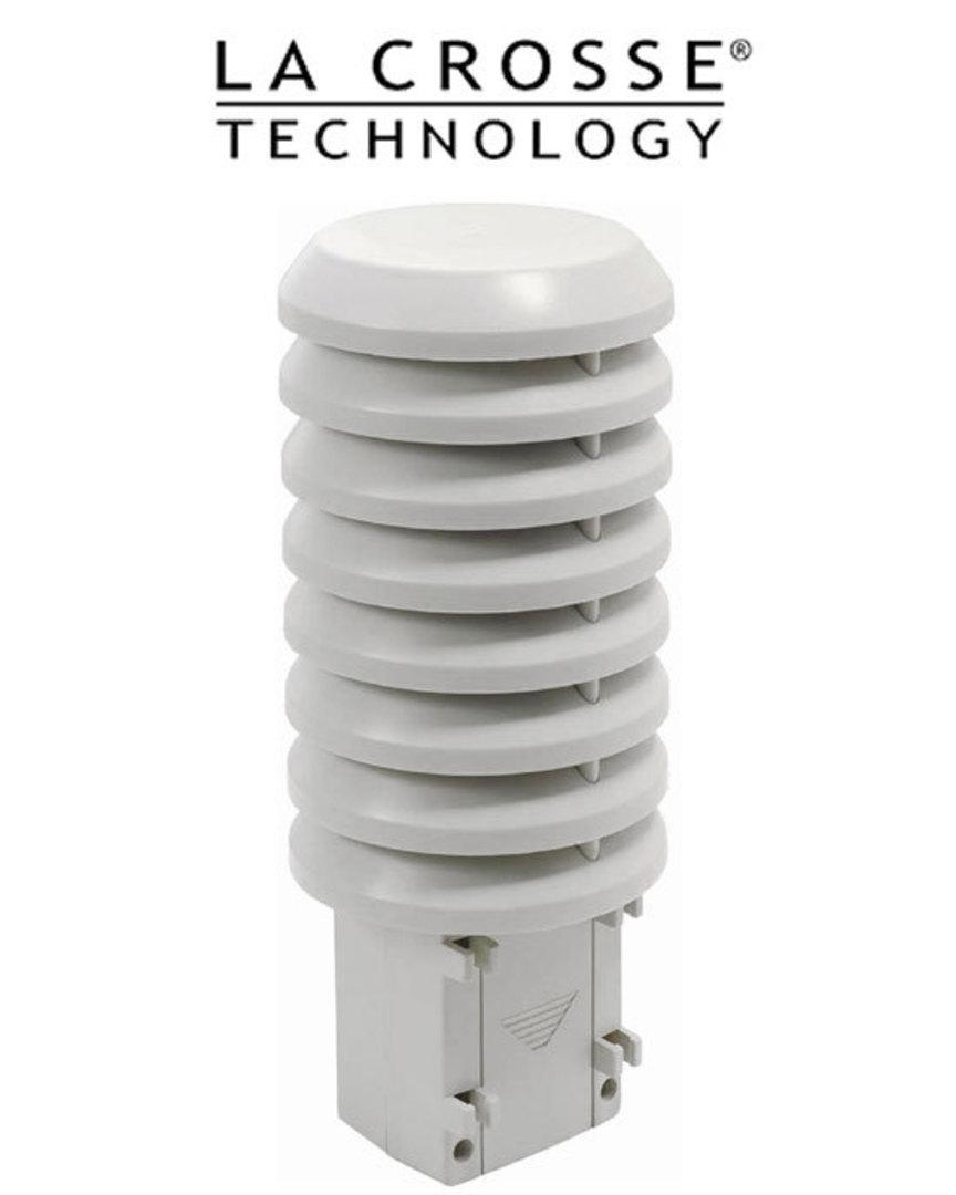 TX59UN-1-IT La Crosse Wireless Thermo-Hygro Sensor for Professional WS2800 Weather Series image 0