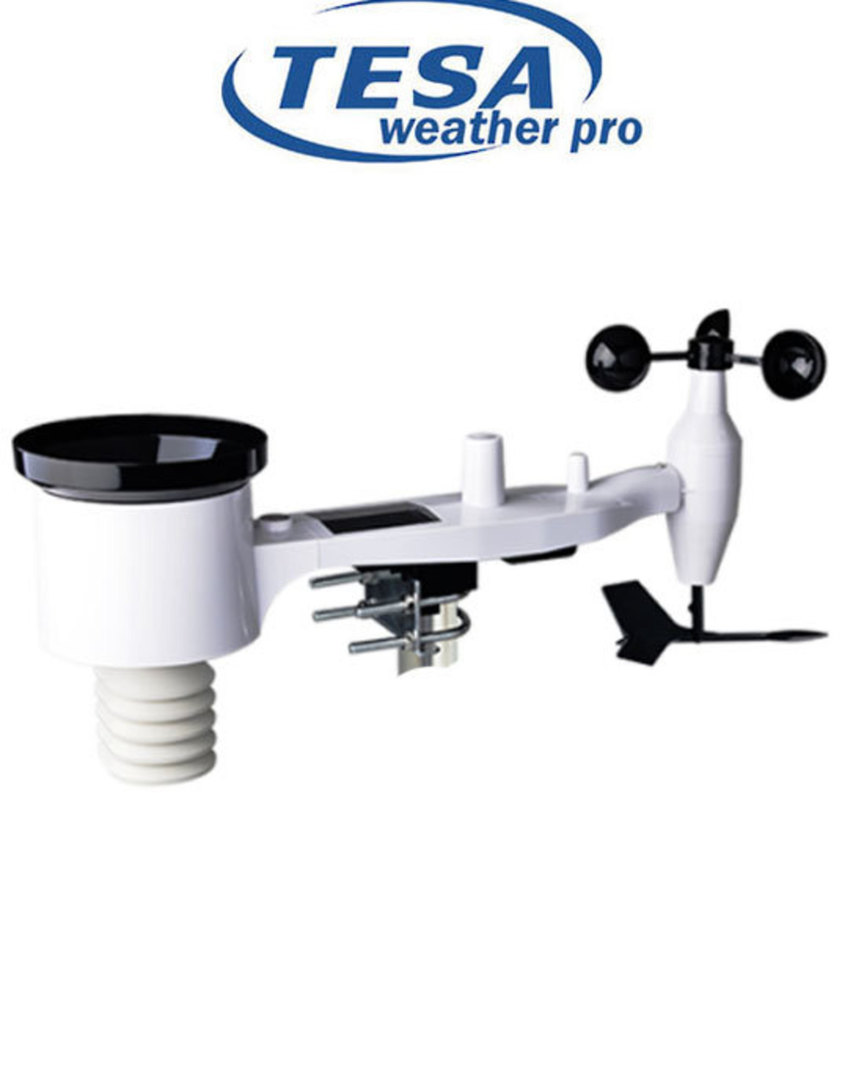 TX81 All-in-1 Outdoor Multi Sensor for WS1081 Ver3 image 0