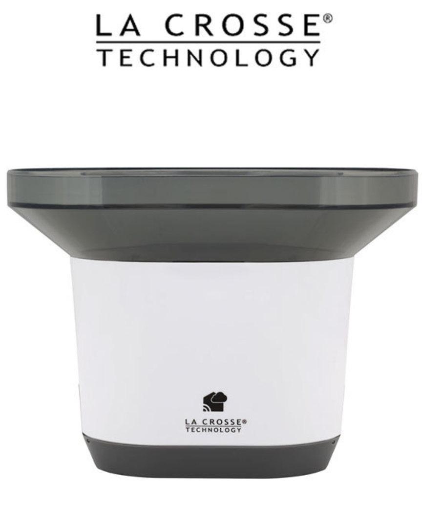 LTV-R3 Rain Sensor - Connect to La Crosse VIEW™ APP image 0