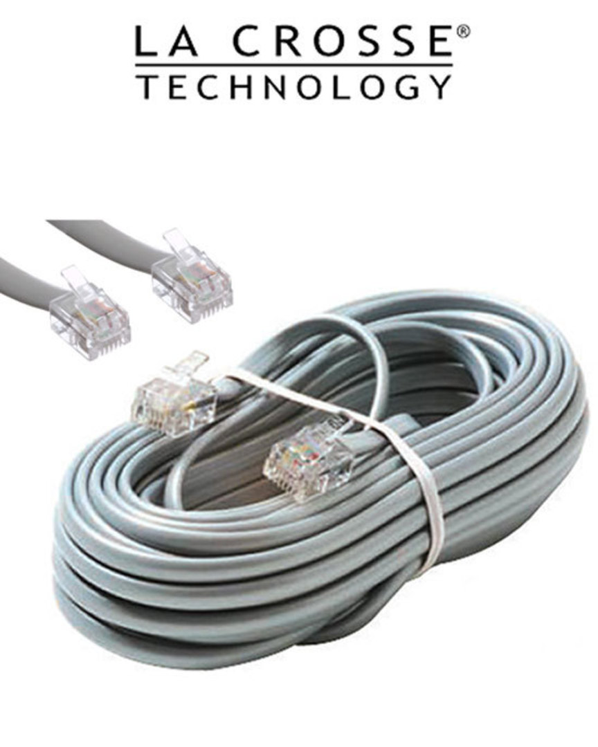10m Extension Cable for WS2300 Series image 0