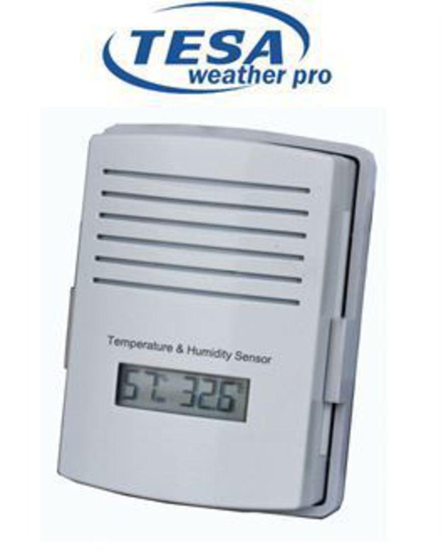 WH2A TESA Wireless Transmitter image 0
