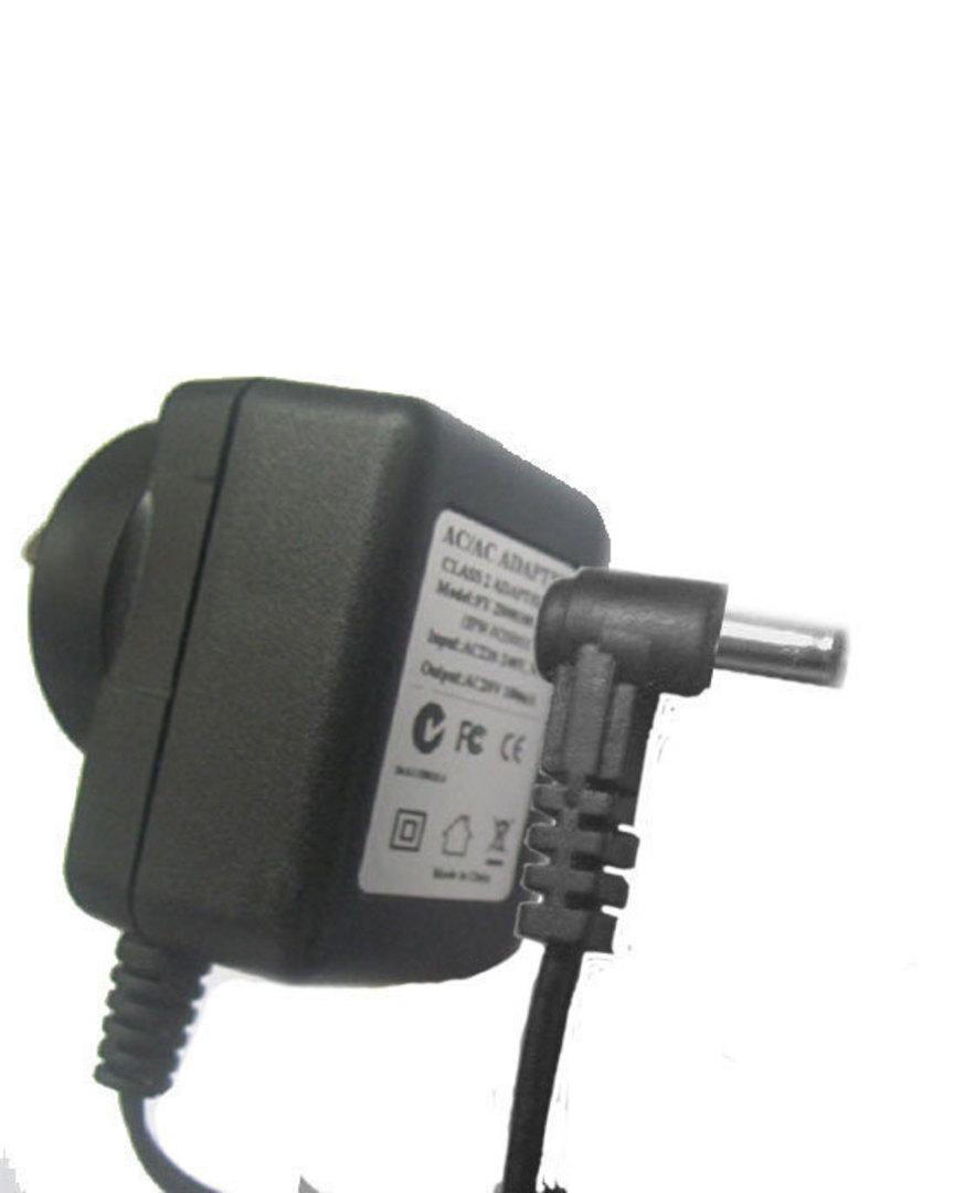 TESA PS-500MA 5V Power Adaptor For La Crosse View V40 Weather Station image 0