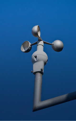 Professional Complete Weather Stations