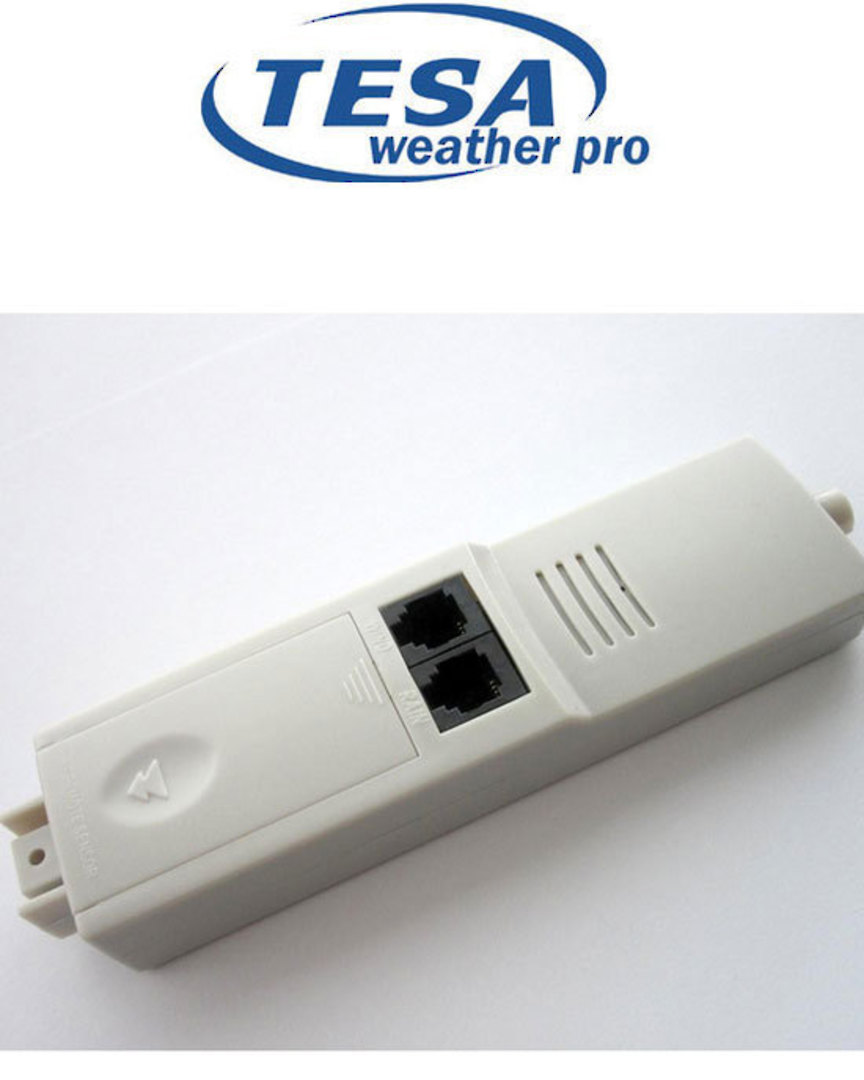 TX81T TESA Outdoor Transmitter for WS1081V1, WH1081 image 0