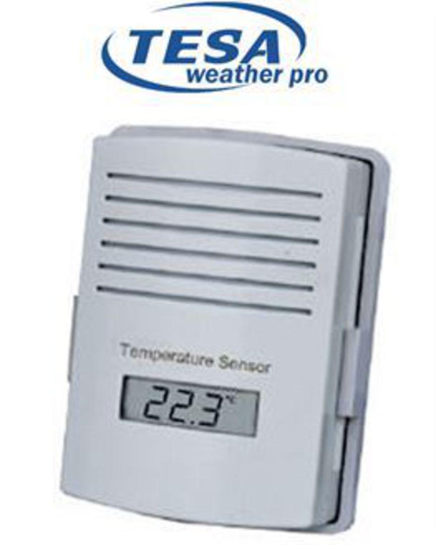 WH3 TESA Wireless Transmitter image 0