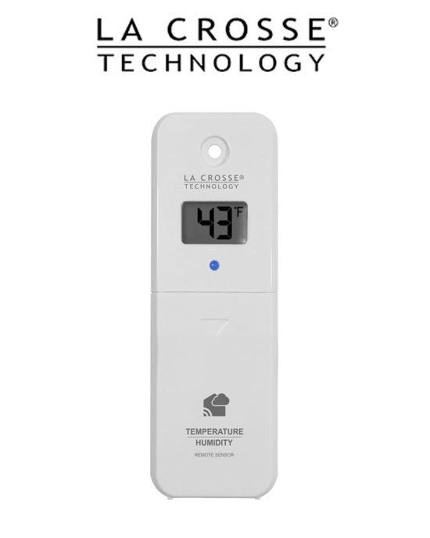 LTV-TH2 Thermo-Hygro Sensor image 0