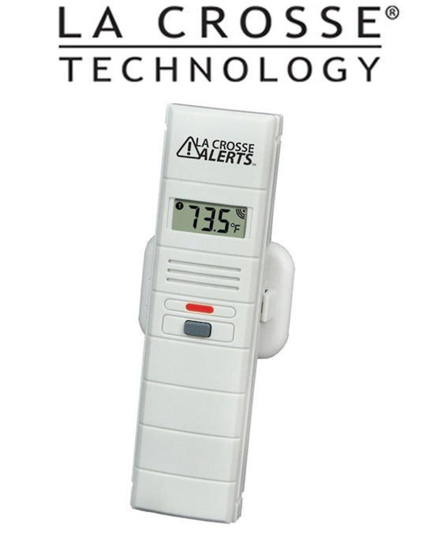 TX60U-IT 926-25000 Add-On Temp Humidity Sensor image 0