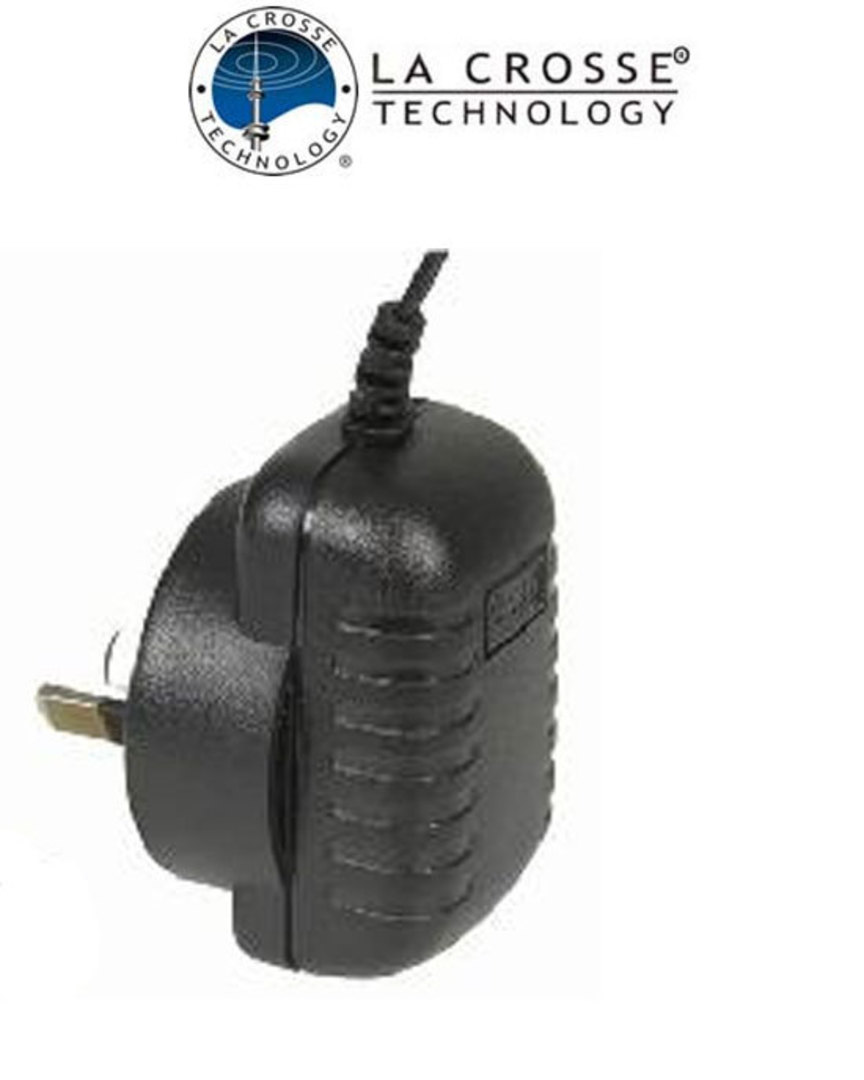 PS6V-MES TESA 6V Power Adaptor For WS23xx, WS3600 image 0