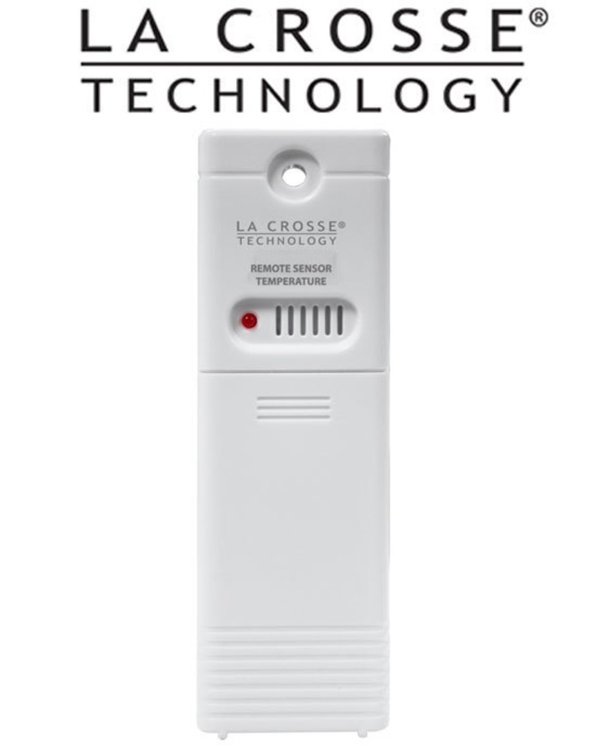 TX141TH-BV2 Temperature/Humidity Sensor image 0