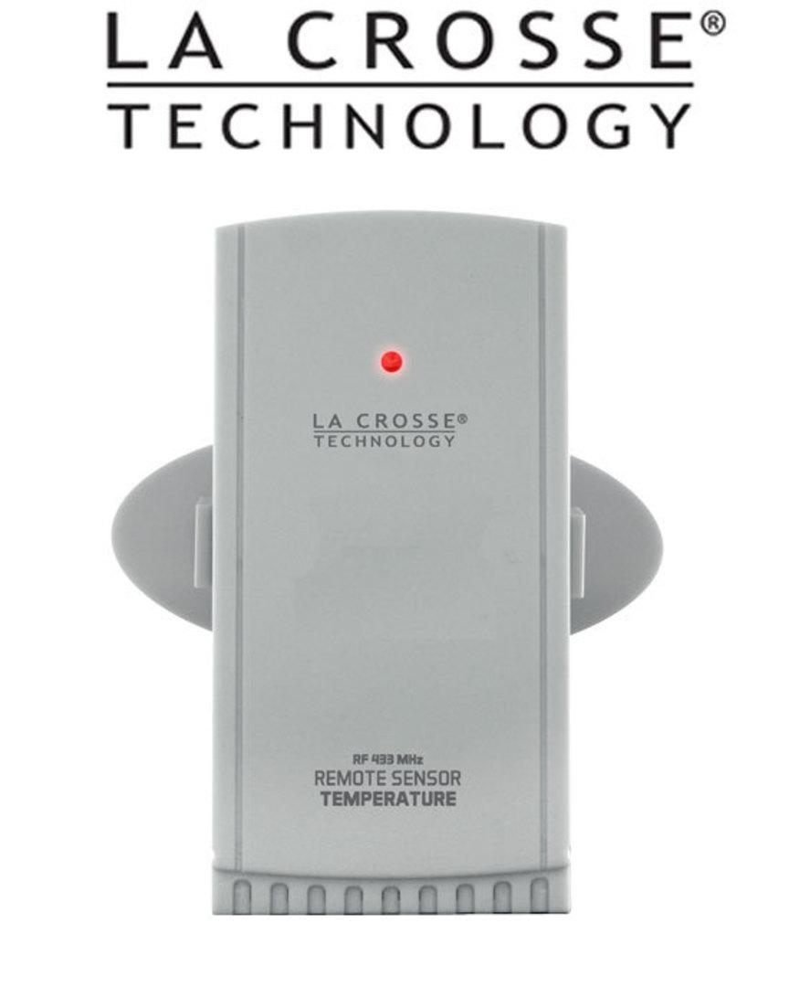 TX19 Temperature ONLY Sensor for La Crosse 308-1910 image 0
