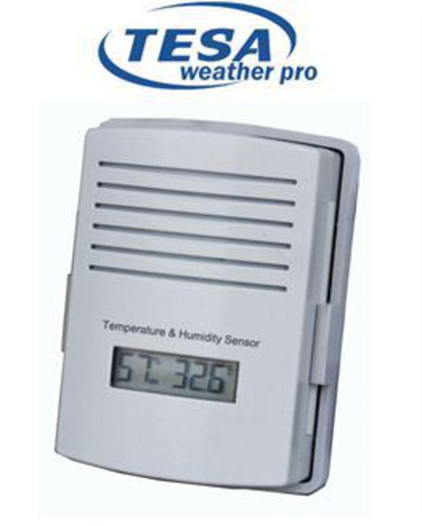 WH2 TESA Wireless Transmitter image 0