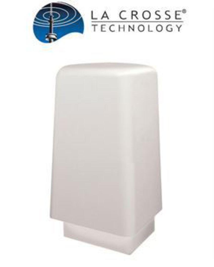 WS2300-25 La Crosse Temperature / Humidity Sensor image 0