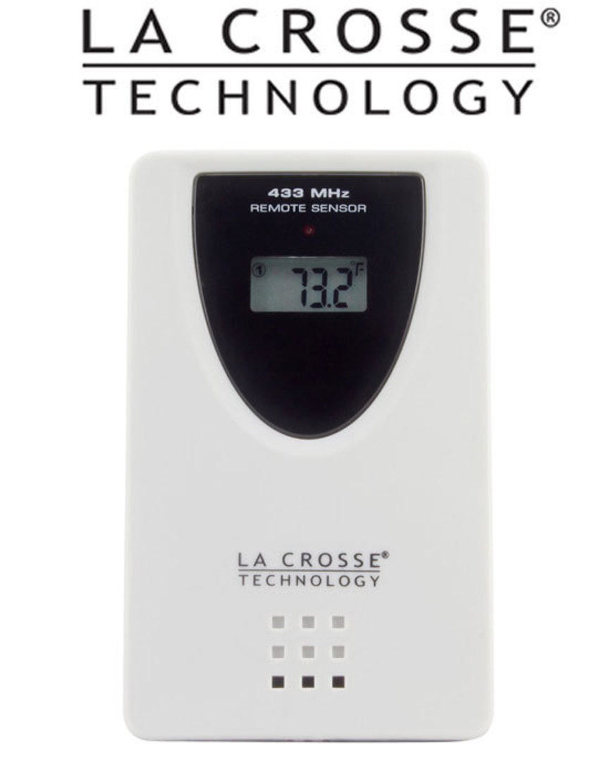 KW9177T Wireless Temperature Sensor image 0