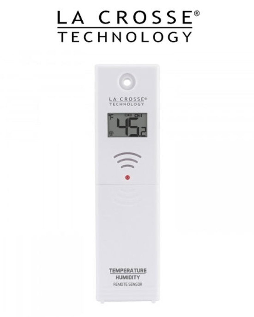TX232TH-LCD La Crosse All In One Sensor Temperature and Humidity for 238-2314 image 0