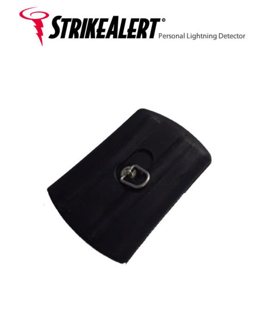 Battery Cover for LD3000 StrikeAlert Commercial Lightning Detector image 0