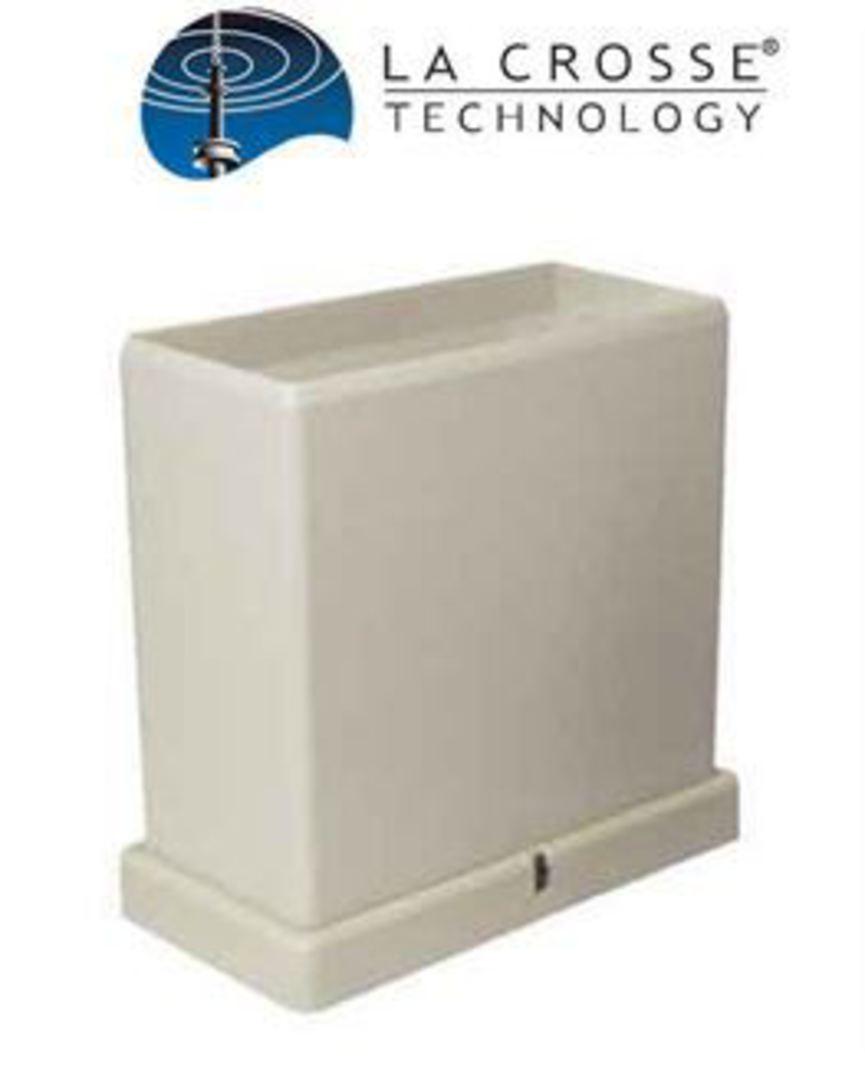 WS2300-16 La Crosse Rain Bucket Sensor image 0