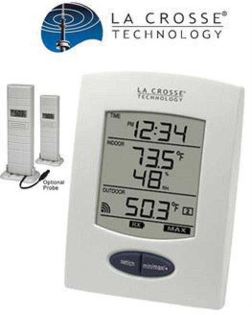WS9029U-IT Wireless Weather Station image 0