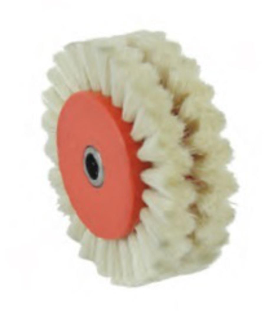 KBA/ Mabeg Brush Wheel for Paper image 0