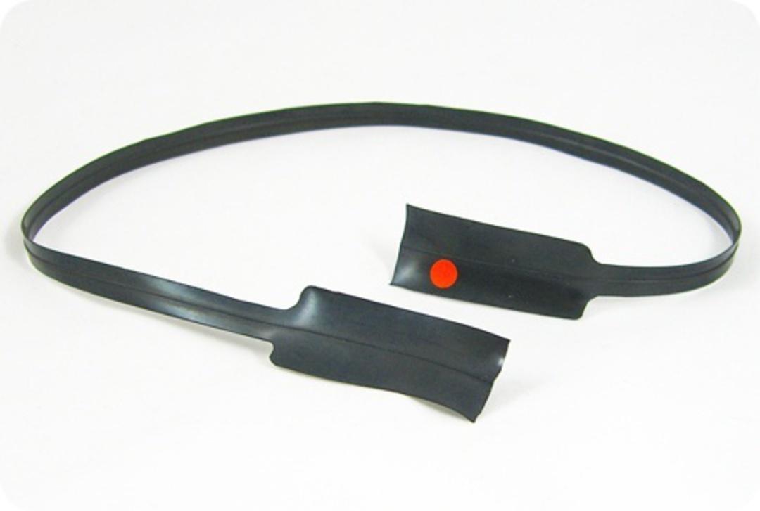 Spine Creaser Insert Orange for Muller/Osako (Light) image 0