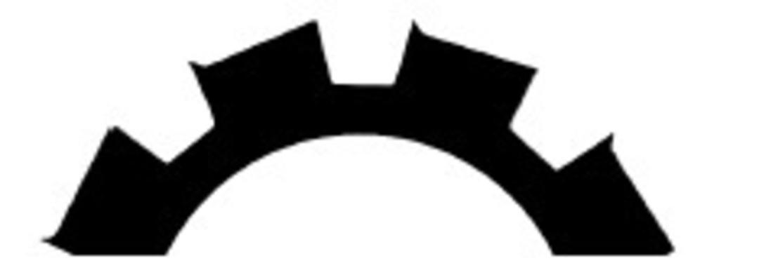 MBO Burst Perforator 54.0 x 35.0 x 0.9mm 9T image 0